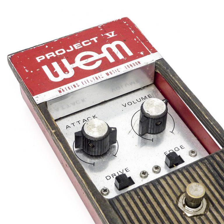 WEM Project V